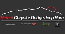 Hemet Chrysler in Hemet, CA 92545