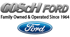 Gosch Ford in Hemet, CA 92545