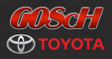 Gosch Toyota in Hemet, CA 92545
