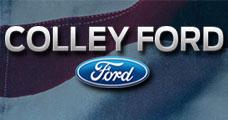 Colley Ford in Glendora, CA 91740