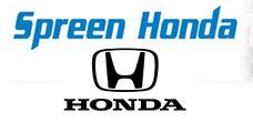 Spreen Honda in Loma Linda, CA 92354