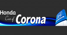 Honda Cars Of Corona in Corona, CA 92882