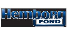 Hemborg Ford in Norco, CA 92860