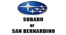 Subaru Of San Bernardino in San Bernardino, CA 92408