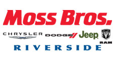 Moss Bros Chrysler Dodge Jeep Ram Riverside in Riverside, CA 92504