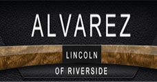 Alvarez Lincoln in Riverside, CA 92504
