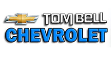 Tom Bell Chevrolet in Redlands, CA 92374