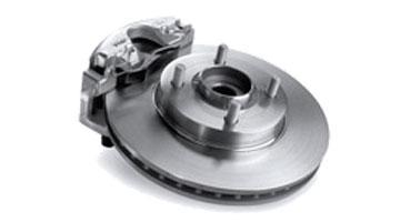 $179.95: Motorcraft® Complete Brake Service