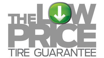 Low Price Tire Guarentee Redlands Ford