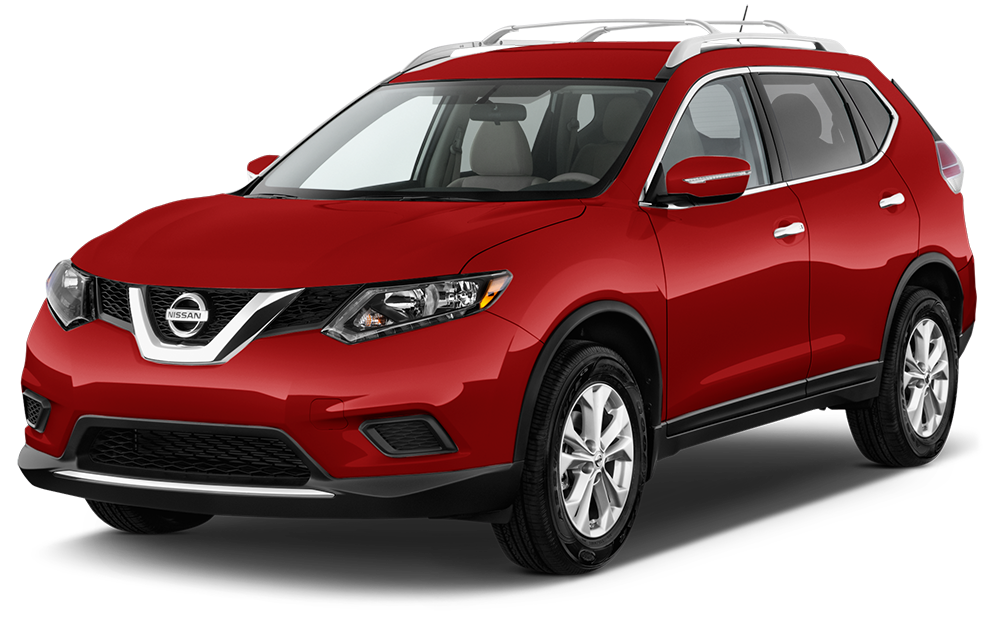 The 2017 Nissan Rogue®  Lease Specials at Pedder Nissan