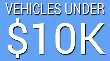 used car specials under $10,000 from Smart Chevrolet located in Madison NC 27025