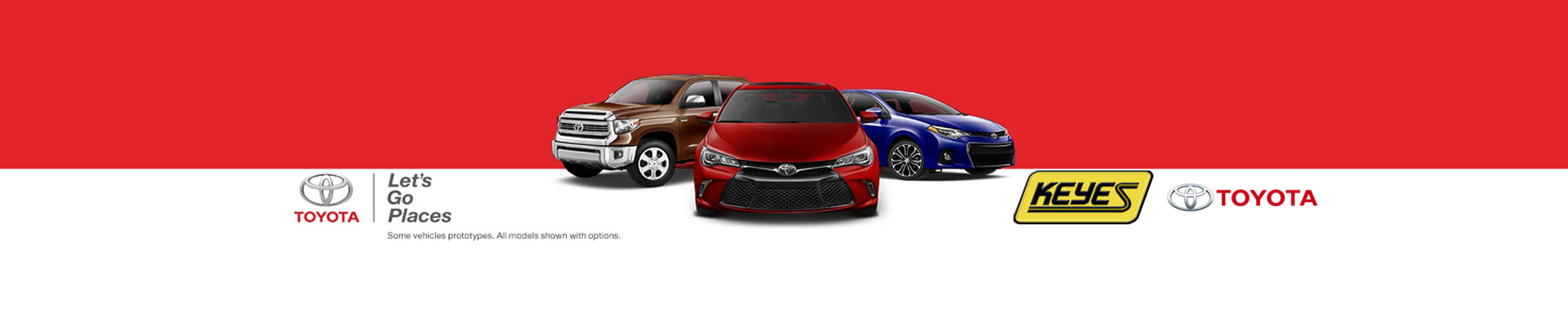 Keyes Toyota Of Van Nuys S Best New Car Deals Used Car Deals And