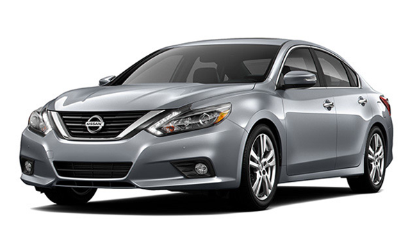 The 2016 Nissan Altima®  specials at Raceway Nissan in Riverside