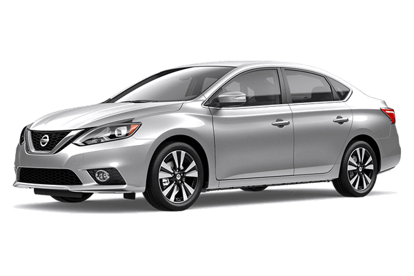 The 2017 Nissan Sentra® Lease Special at Raceway Nissan at Riverside