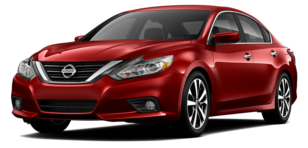 The 2017 Nissan Altima®  Lease Special at Pedder Nissan
