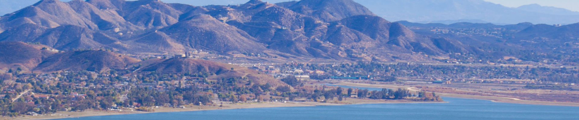 Lake Elsinore Ford