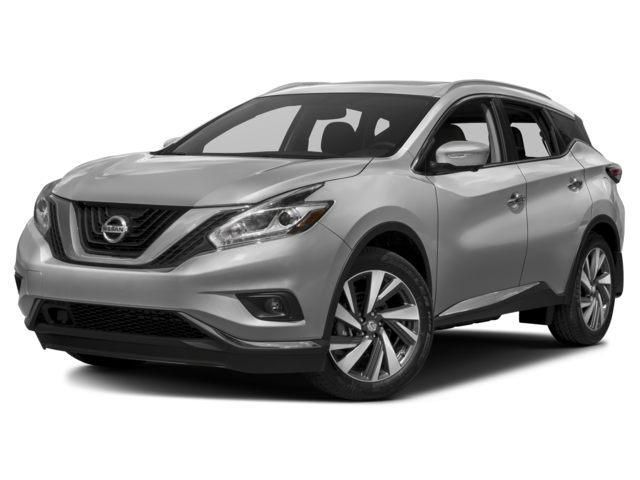 NEW 2017 NISSAN ROGUE (W/ THIRD ROW SEATING) Lease Special at Raceway Nissan