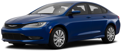 Current 2015 Chrysler 200 Sedan Special Offers