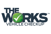 The Works Vehicle Checkup redlands ford