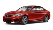 Current M235i Coupe Special Offers