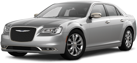 Current 2015 Chrysler 300C Sedan Special Offers