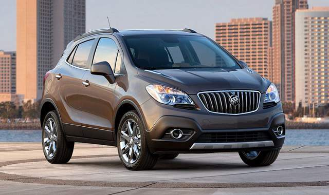 2015 BUICK Enclave Greiner Buick GMC