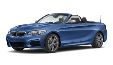 Current M235i Convertible Special Offers