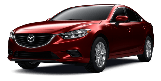 New Vehicle Specials Mazda Victorville