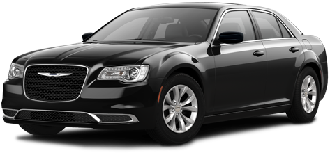 2015 Chrysler 300 Sedan