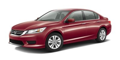 2015 Accord Sedan CVT LX Featured Special Lease