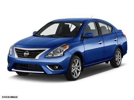 New Cars Inventory Corona Nissan