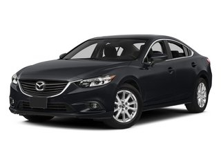 2015 Mazda6 i Sport Automatic Transmission $189/Month, 36-Month Lease