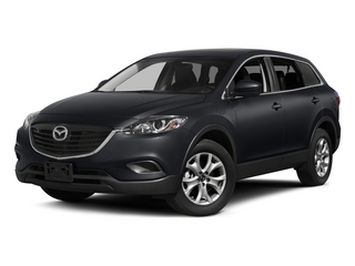 2015 Mazda CX-9 Sport FWD $269/ MONTH for 36 months
