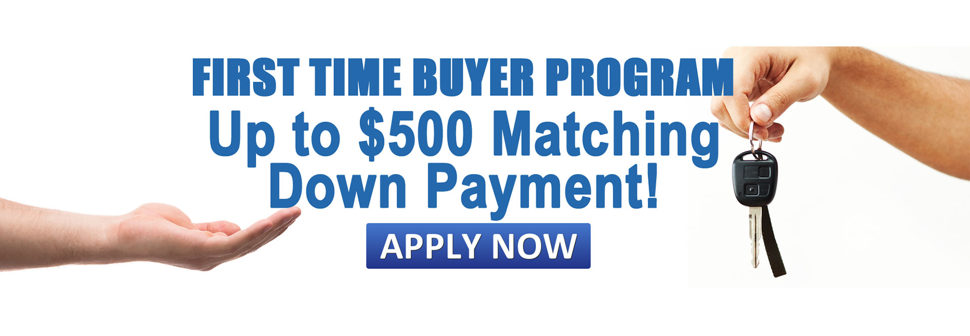 First Time Buyer Program Lake Elsinore Ford
